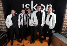 31.01.2019., Zagreb - U Tvornici kulture odrzana je dodjela nezavisne glazbene novinarske nagrade Rock&Off. Photo: Goran Stanzl/PIXSELL