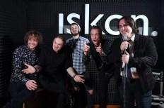 31.01.2019., Zagreb - U Tvornici kulture odrzana je dodjela nezavisne glazbene novinarske nagrade Rock&Off. Vojko V Photo: Goran Stanzl/PIXSELL