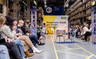 IKEA fashion show 2019 - Photo Ziga Intihar-145