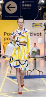 IKEA fashion show 2019 - Photo Ziga Intihar-171
