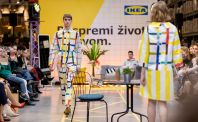 IKEA fashion show 2019 - Photo Ziga Intihar-179