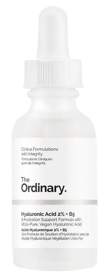 The Ordinary Hyaluronic Acid 2% + B5, serum za njegu lica, 54,90 kn