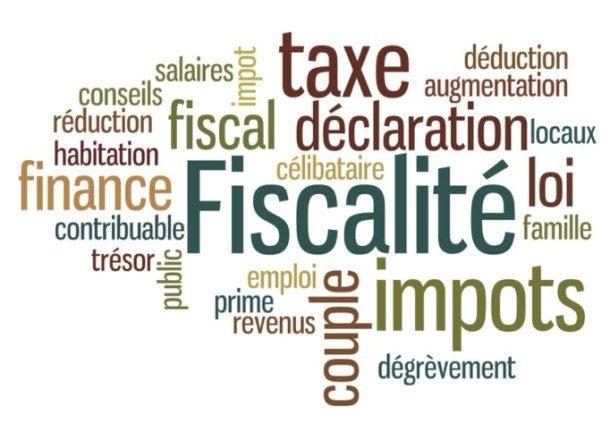 liasse fiscale 2018 revenu 2017