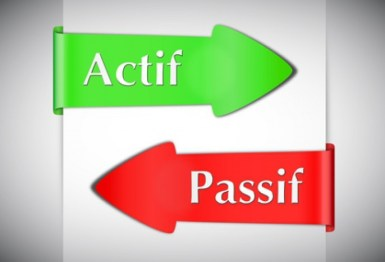 bilan comptable actif passif  Contrôler sa liasse fiscale avant lenvoi : partie immobilisations