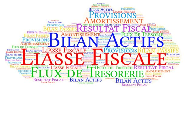 liasse fiscale 2019 excel