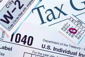 How the New Tax Bill Impacts Creatives