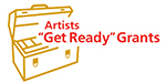 "New Artists ""Get Ready"" Grants"