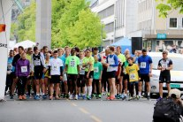 Start St. Olavsloppet 2015