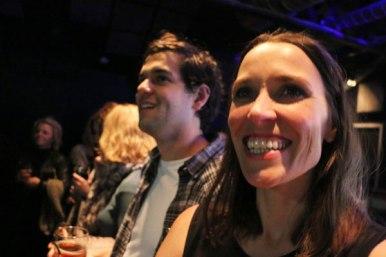 Man in Extreme environments 2015 Chris og Dorthe