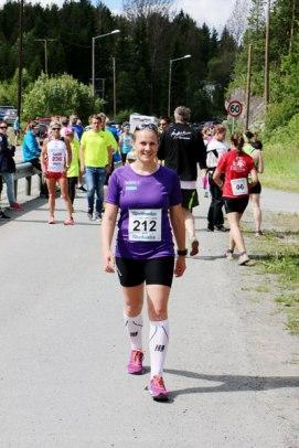 St Olavsloppet 2016