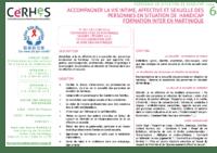 Formation CeRHeS 2019 en Martinique