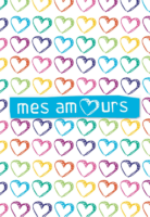 mes amours logo
