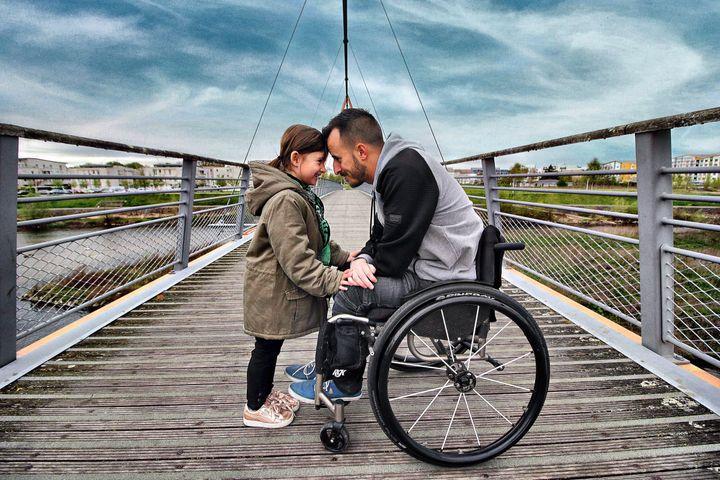 Témoignages : « Je suis parent… et handicapé »
