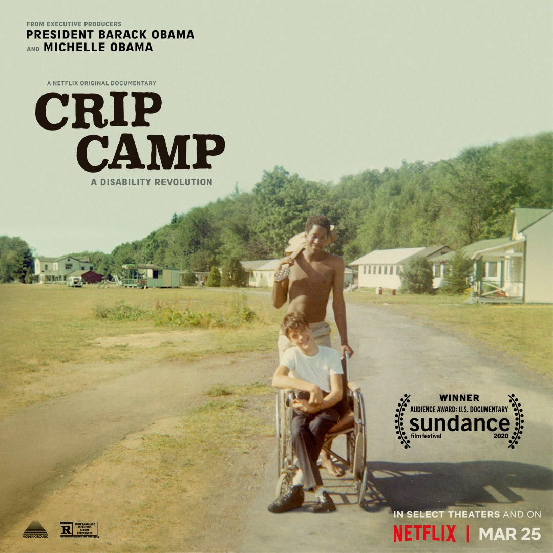 « Crip Camp » : le nouveau documentaire produit par les Obama débarque sur Netflix