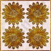 Golden marble of Renaissance 2 s
