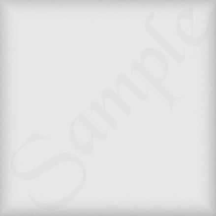White glossy & shaded 3 s