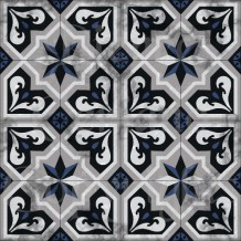 Tiles of Valencia - Elegante s