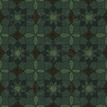 Medieval fabric I - Medieval Green Earth s