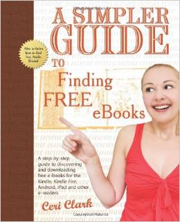 A Simpler Guide to Finding Free eBooks