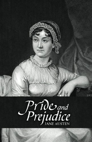 Pride and Prejudice by Jane Austen: A discreet internet password organizer (password book) (Disguised Password Book Series)