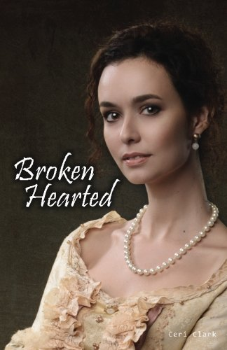 Broken Hearted: A discreet internet password organizer (password book) (Disguised Password Book Series)