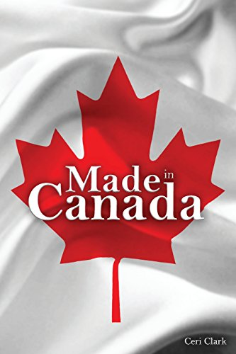 Made in Canada: A Discreet Internet Password Book for People Who Love Canada (Disguised Password Book Series)