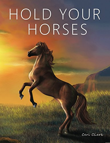 Hold your Horses: Keep all your phone numbers, passwords, birthdays and other information together in one place (Disguised Password and Address Books)