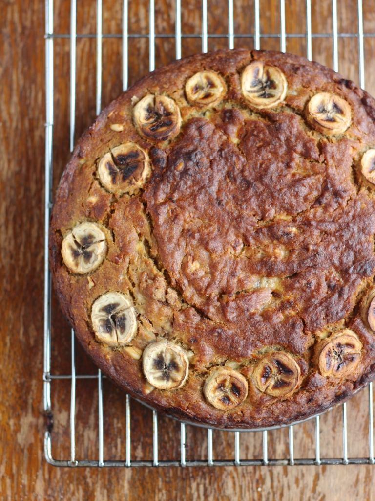 gluten free vegan cake