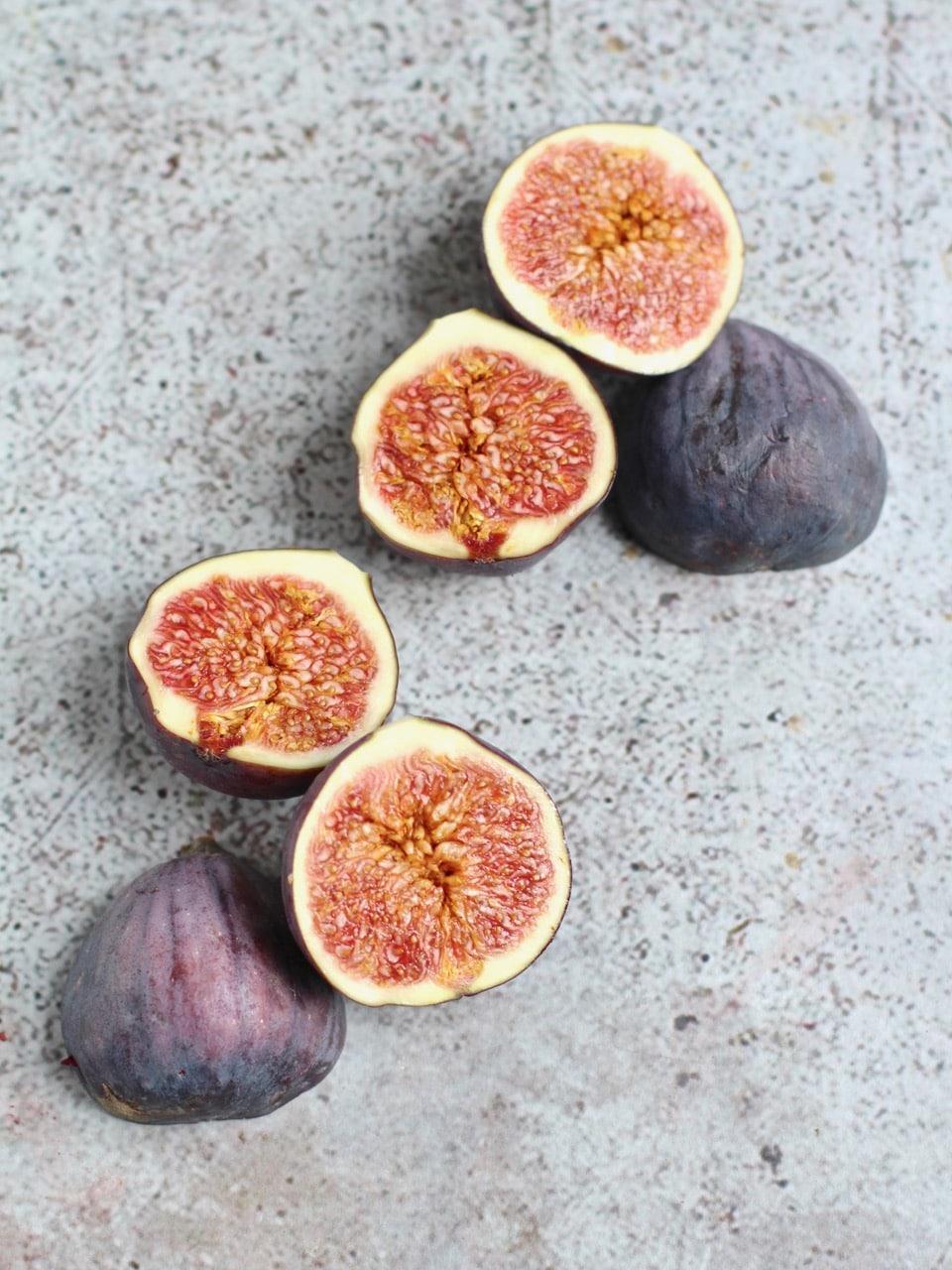 Turkish Bursa Figs