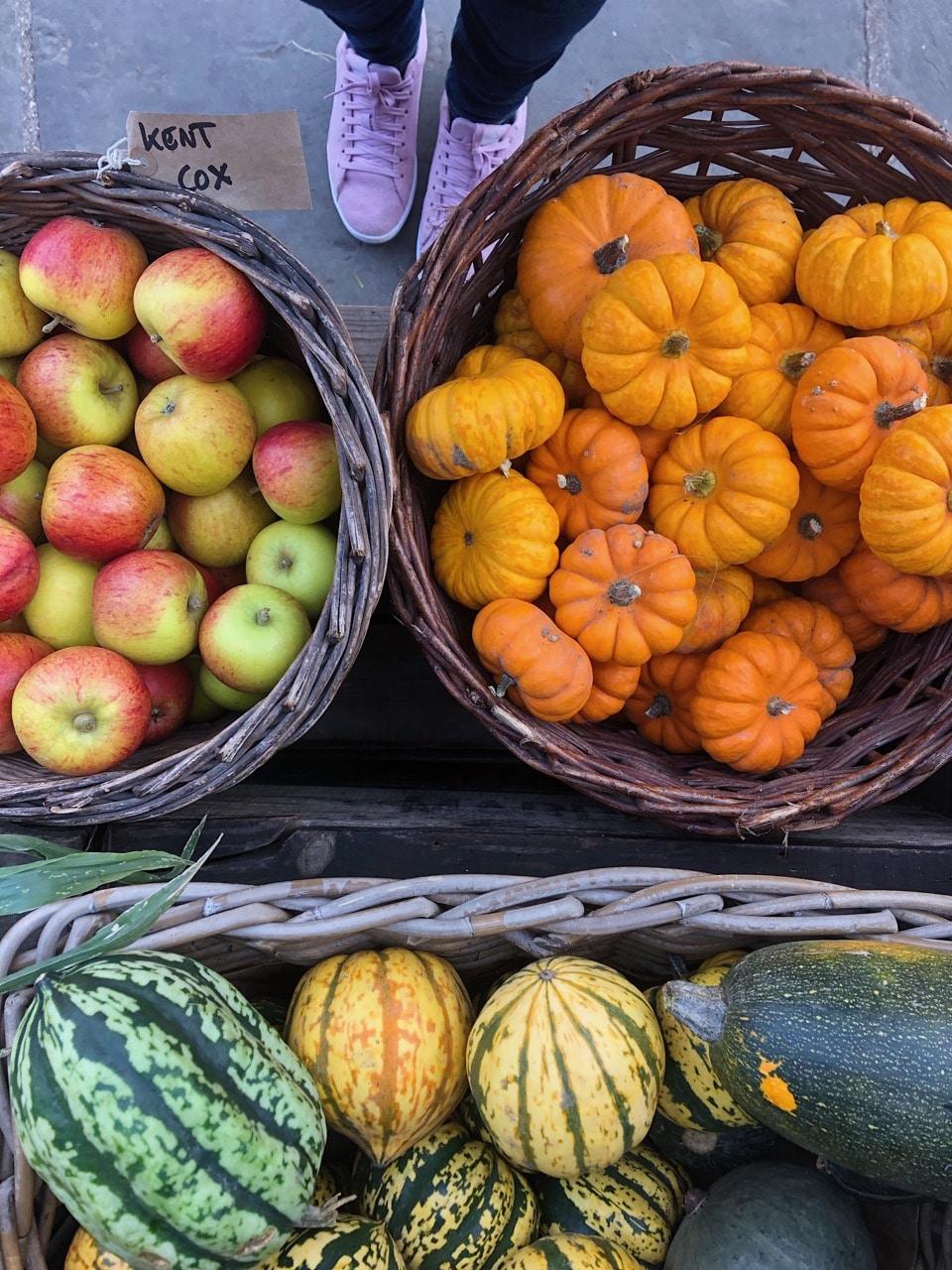 top ten autumn recipes | Natural Kitchen Adventures
