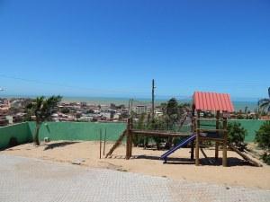Playground Rústico.