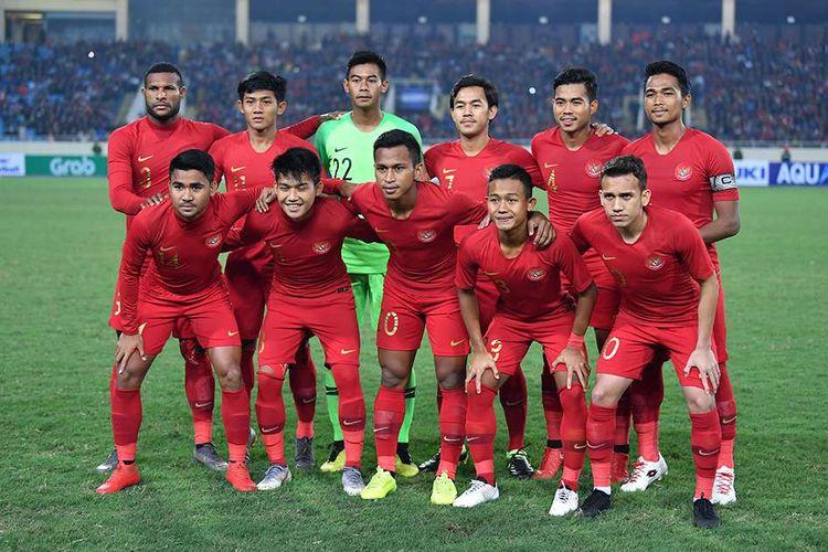 Indra Sjafri Sebut Timnas U-23 Mengalami Perkembangan
