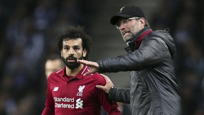 Cara Klopp Perlakukan Anaknya di Liverpool