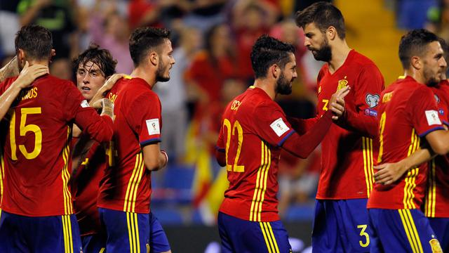 19 Negara Dipastikan Lolos Euro 2020, Masih Ada Lima Slot Kosong
