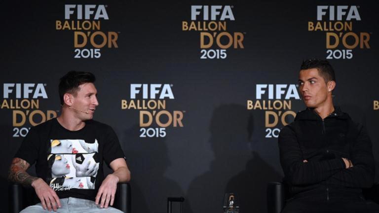 Perbandingan Prestasi Messi Vs Ronaldo saat Mencapai Laga ke-700