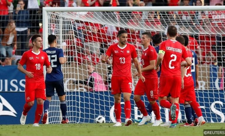 Prediksi Swiss vs Georgia