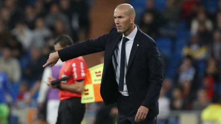 Real Madrid 5 Laga Tanpa Mengalami Kekalahan