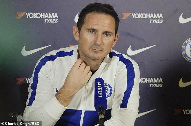 Guardiola: Frank Lampard Buat Chelsea Semakin Luar Biasa