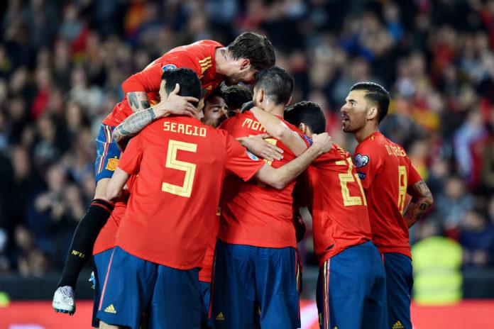 Prediksi Spanyol vs Malta