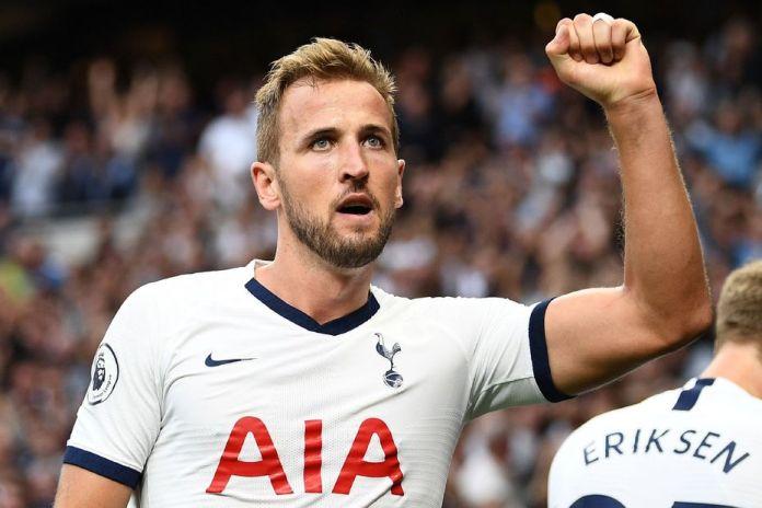 7 Penyerang Terbaik Tottenham Abad