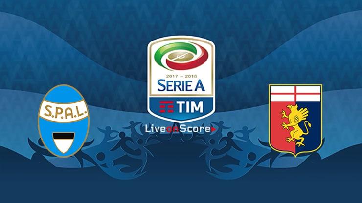 Prediksi SPAL vs Genoa 26 November 2019