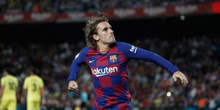 Griezmann dan Coutinho: Apakah gagal di Barcelona ?