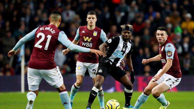 Jadwal Liga Inggris : Liverpool vs Brighton, Manchester United vs Aston Villa