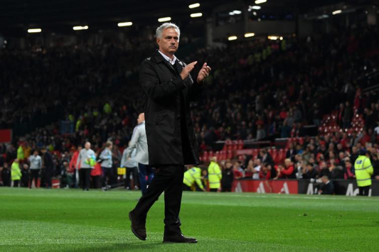 Jose Mourinho Percaya Musim Depan Tottenham Bakal Juara Premier League