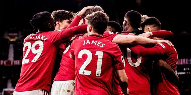 Utang Manchester United  meningkat ?