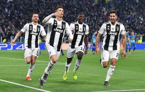 Hasil Pertandingan dan Klasemen Serie A Pekan 13