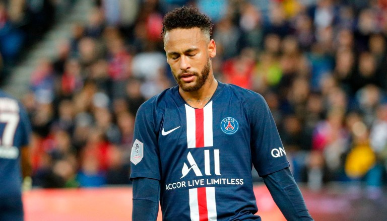 Barcelona Pasti Akan Mengejar Neymar Lagi