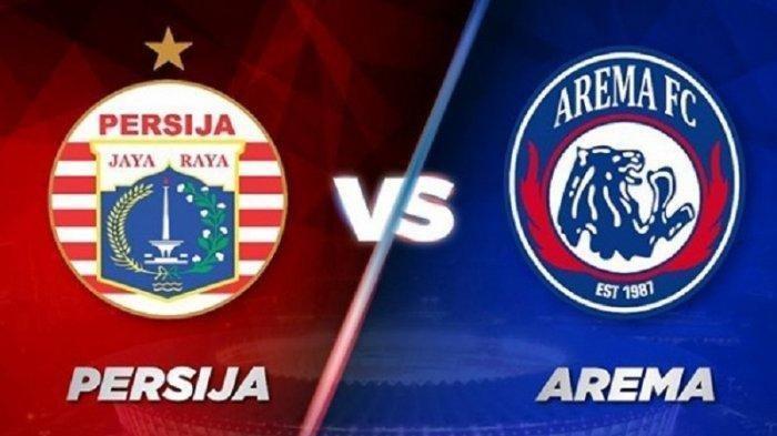 Prediksi Arema FC Vs Persija