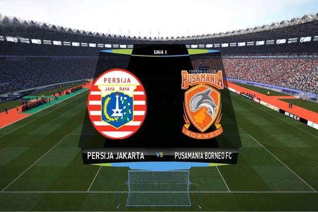 Prediksi Persija Vs Borneo FC