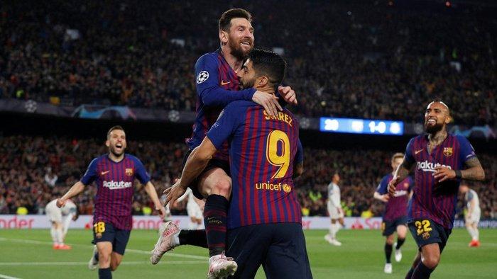 Barcelona Vs Celta Vigo: Blaugrana Akan Lebih Waspada